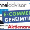 Geheimtipp bei E-Commerce? Channeladvisor Aktie: So auf E-Commerce Marktplätzen weltweit verkaufen