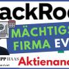 Blackrock Aktie: Der mächtigste Konzern der Welt? Diese Aktie statt ETF´s kaufen?