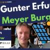"""""""Die Marktsituation für Solar könnte besser nicht sein"""" - Interview mit CEO Gunter Erfurt von Meyer Burger"""