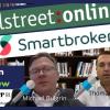 Wallstreet Online Aktie - Der Boom beim Smartbroker/Fondsdiscount + Übernahmen sorgen für Phantasie? Interview mit Michael Bulgrin und Thomas Soltau