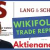 Lang&Schwarz Aktie: Wikifolio und Trade Republic als Katalysator?