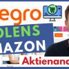 Amazon Polens: Allegro Aktie mit starkem Börsengang - Europas führende E-Commerce Firma?