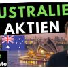 10 Australien Aktien: Top Qualität auch abseits der Rohstoffe: Appen, Seek, Rea, Orocobre etc.