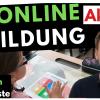10 (Online-) Bildung Aktien - Einer der wichtigsten Megatrends für die Welt: Tal Education, 2U, GSC Techedu