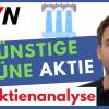 EVN Aktie - Die clevere Alternative zu Verbund, dem 2. größten Betreiber von Wasserkraftwerken in Europa? + Wasserstoffphantasie?