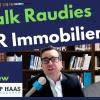 Günstige Handelsimmobilien + Software! - Falk Raudies CEO und Gründer FCR Immobilien Aktie im Interview