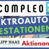 Compleo Charging Solutions Aktie - Elektroauto Ladestationen made in Germany - Chancen und Risiken