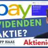 Ebay Aktie: Nach Abspaltung von Ebay Kleinanzeigen + StubHub als günstige Dividendenaktie attraktiv?