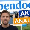 Opendoor Aktie: Noch nie war online Hausverkauf so einfach? - Neue Disruption und beste SPAC Aktie?