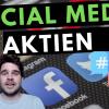 Mehr als Facebook, Twitter, Pinterest etc.: 10 Social Media Aktien gekauft