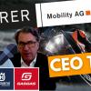 """Stefan Pierer CEO+Gründer Pierer Mobility (KTM, Husqvarna) Aktie: """"Wir machen 2025 0,5 Milliarden Umsatz mit E-Bikes"""""""