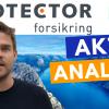 Protector Forsikring Aktie: Das Berkshire Hathaway von Europa? Günstige Value Aktie mit Wachstum