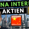 10 China Internet Aktien Käufe - Alibaba, Tencent, Vipshop etc. jetzt interessant?
