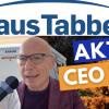 Knaus Tabbert Aktie: CEO Talk mit Wolfgang Speck - Bis 2025 soll sich der Markt fast verdoppeln