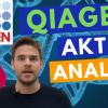 Qiagen Aktie: Diagnostik Qualitätsunternehmen ist mehr als Corona Profiteur und DAX40 Aufstieg winkt