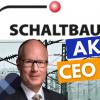"""""""Von der Eisenbahn zu Cleantech + Elektromobilität"""" Schaltbau Aktie CEO Talk mit Dr. Jürgen Brandes"""