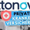 Ottonova - Mein Wechsel zur besten digitalen privaten Krankenversicherung (PKV) Test + Erfahrung