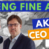 """Weng Fine Art Aktie: """"Kunsthändler+NFT, Kunstfonds, Artxx, Artnet als Potential"""" Rüdiger K. Weng"""