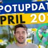 Depotupdate + Wikifolios April 2021: Biontech etc. und Veränderungen auf 5x10 Aktienideenliste