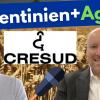 Cresud Aktie:  Argentinien's Weg aus der Krise? Talk mit Swen Lorenz