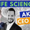"""Xlife sciences Aktie: """"Frühphasen Healthcare  Investments in Deutschland"""" CEO Talk Oliver Baumann"""