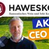 """Hawesko Aktie: """"Wir wollen den europäischen Weinmarkt mitkonsolidieren"""" CEO Thorsten Hermelink"""