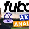 FuboTV Aktie: EM Fussballspiele außerhalb Deutschlands übers Internet schauen - Alternative DAZN - Das Netflix des Sports
