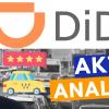 Didi Aktie mit Börsengang (IPO): Größer als Uber und Disruptor bei Mobilität - Kaufen?