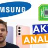 Samsung Electronics Aktie: Die günstigste Tech Large Cap Aktie?